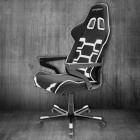 Кресло Dxracer OH/OC168/NW