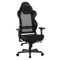 Кресло геймерское Dxracer AIR series AIR/D7200/N RCC1S/N сетка, черное