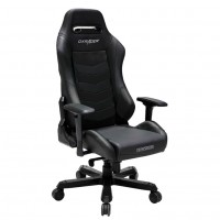 Кресло игровое Dxracer IRON OH/IS166/N