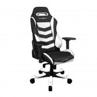 Кресло игровое Dxracer IRON OH/IS166/NW