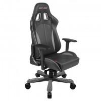 Кресло для руководителя Dxracer KING OH/KS57/NG
