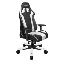 Кресло офисное Dxracer KING OH/KS06/NW