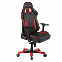Кресло игровое Dxracer KING OH/KS57/NR
