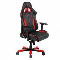Кресло для руководителя Dxracer KING OH/KS57/NR