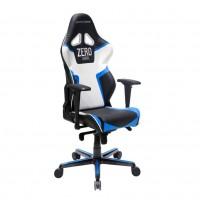 Кресло игровое Dxracer Racing Pro OH/RV118/NBW Zero