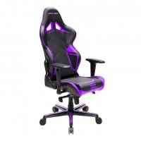 Кресло игровое Dxracer Racing Pro OH/RV131/NV
