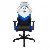 Кресло геймерское Dxracer Racing OH/RZ32/WNB