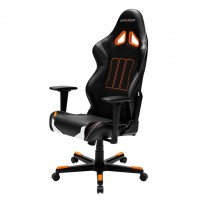 Кресло игровое Dxracer Racing OH/RE128/NWGO/COD