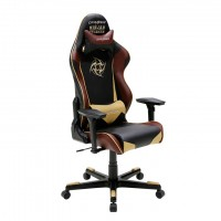 Кресло игровое Dxracer Racing OH/RE126/NCC/NIP