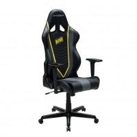 Кресло геймерское Dxracer Racing OH/RZ60/NGY NAVI