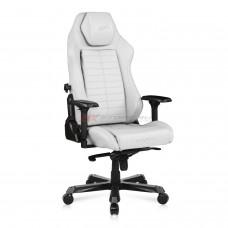 Кресло Dxracer Master Max I-DMC/IA233S/W OH/DM1200/W