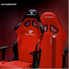 Кресло Dxracer OH/RZ175/RN/MOUZ/DX